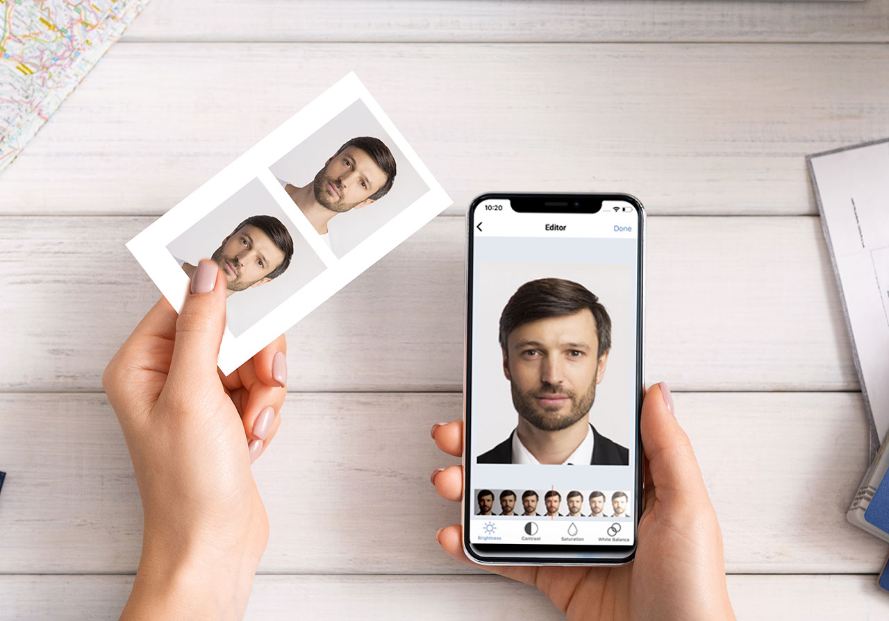 15 Best Passport Photo Apps For Android Iphone In 2021